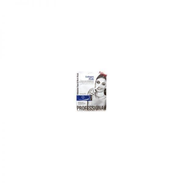 Mascarilla hidratante anti-edad Colageno
