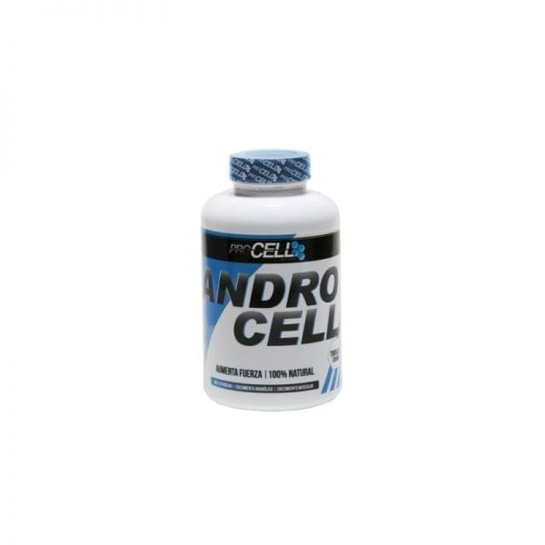 ANDRO CELL 90 capsulas