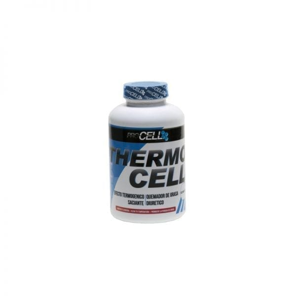 Thermocell 120 cap
