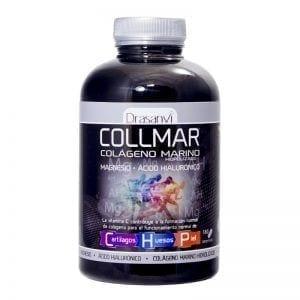 Colageno Magnesio + acido hialuronico 180 cap
