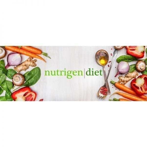 Test genéticos Nutrigen