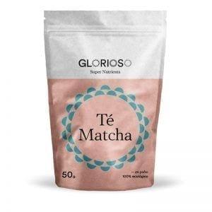 Té Matcha Bio 50 gr
