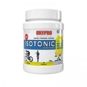Isotonic 500 gr