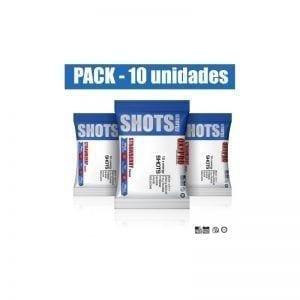 Energy Shots Gominolas 10 bolsas x 12 unid