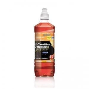 L-Carnitine Fit Drink Arándano 500ml