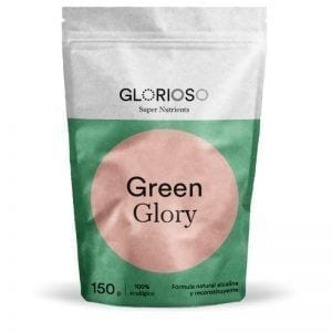 Green Glory 150 gr