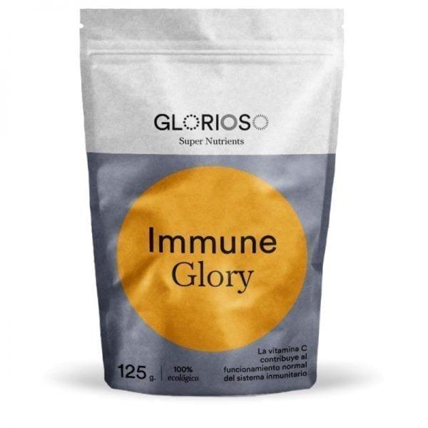 Immune glory 125g