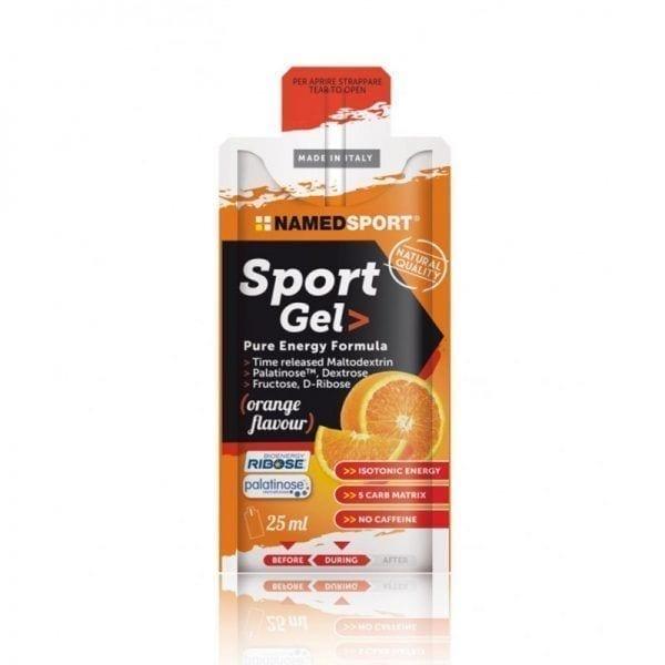 Sport Gel Orange 25ml