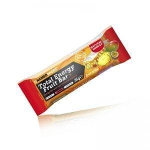 Total Energy Fruit Bar Fruit Caribe 35g