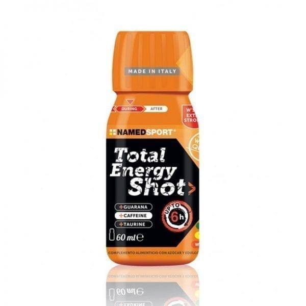 Total Energy Shot 60ml