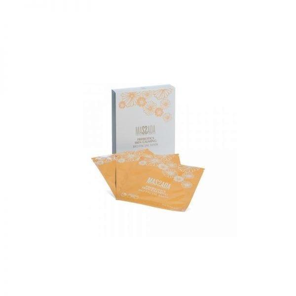 Mascarilla Prebiotics Skin Calming 6 uni