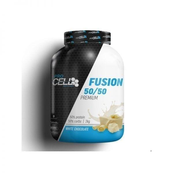 Fusion 50-50 Premium 2 kg