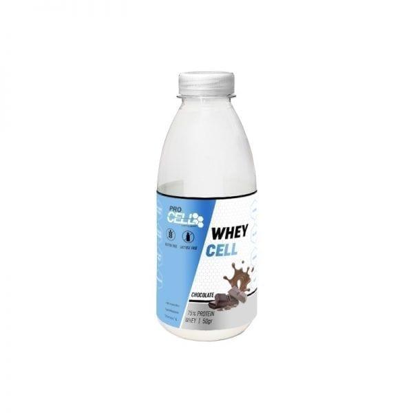 100% Whey Protein 50 gr
