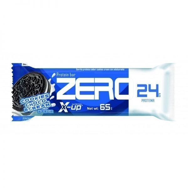 Zero Bar 65 gr