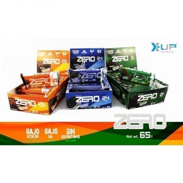 Zero Protein Bar 12 x 65 gr