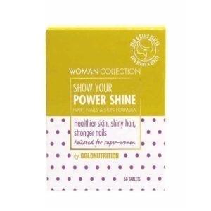 power-shine