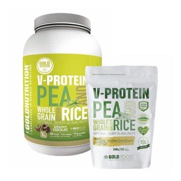 v-protein-pea