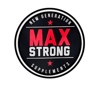 MaxStrong